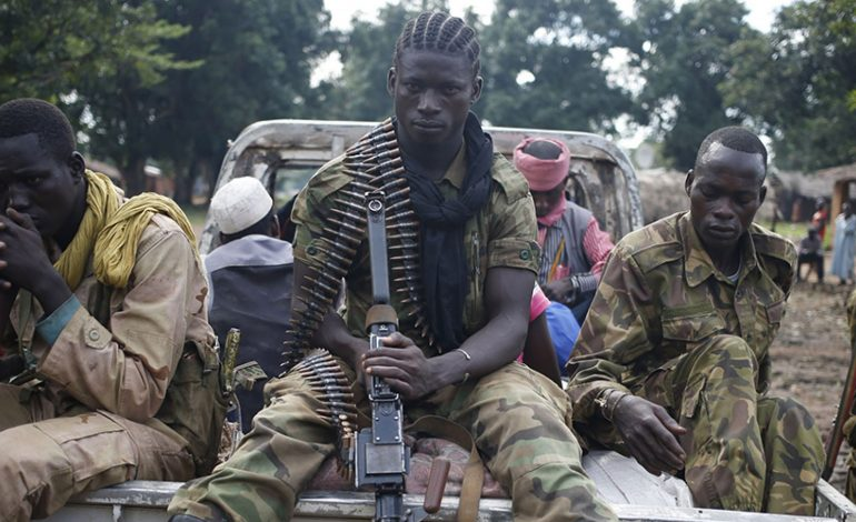 Plus de 30 morts dans de nouveaux affrontements en République Centrafricaine