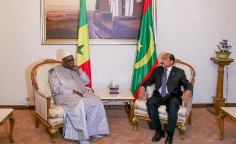 British Petrolium confirme des réserves de gaz entre la Mauritanie et le Sénégal proches de celles de la Libye