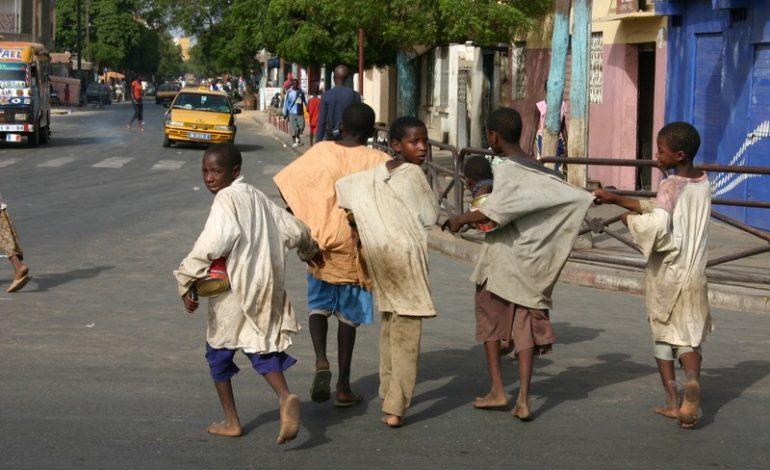 Relance du programme de retrait des enfants de la rue au Sénégal