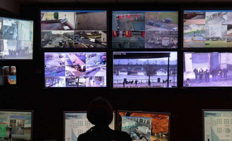 La mise en place des caméras de vidéosurveillance va se poursuivre à Dakar