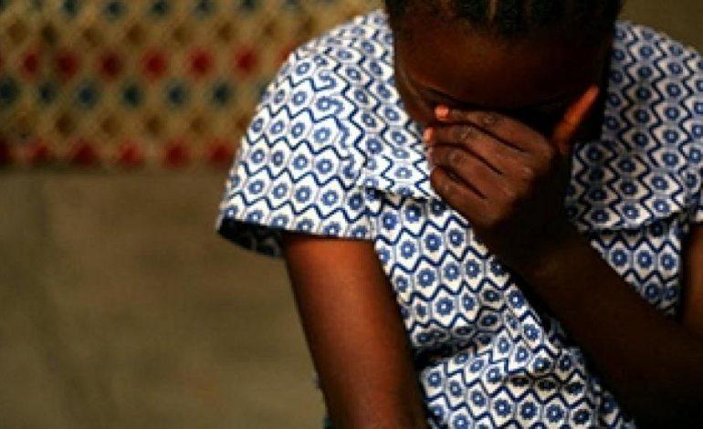 Plus de 4320 femmes violées entre 2016 et 2019 au Sénégal