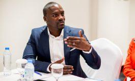 L'homme d'affaires kenyan Julius Mwale, soutien Akon pour le lancement de sa cryptomonnaie, Akoin