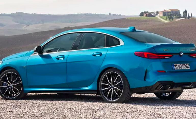 La BMW Série 2 Gran Coupé, plus belle voiture de l'année 2019