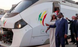 Train Express Régional: Des centaines de milliards à terre