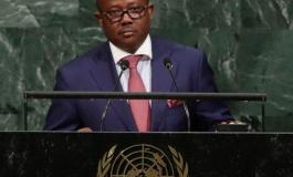 Le président bissau guinéen, Umaro Sissoco Embalo s'assure une majorité à l'Assemblée Nationale