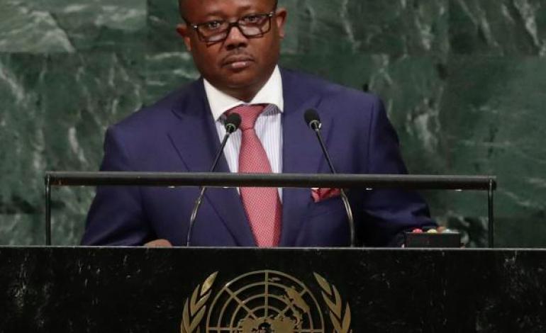 Après sa défaite à la présidentielle bissau-guinéenne, Domingos Simoes Pereira dénonce une fraude électorale