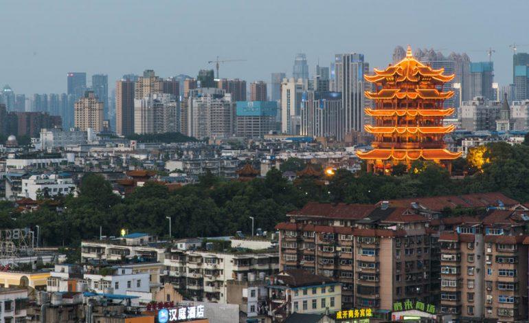 Fin décembre, la Chine comptait 989 millions d'internautes