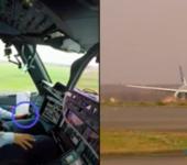 Airbus teste avec succès un système de décollage automatique sur un A350