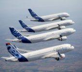 Airbus veut s'inspirer des oies sauvages pour réduire la consommation de carburant