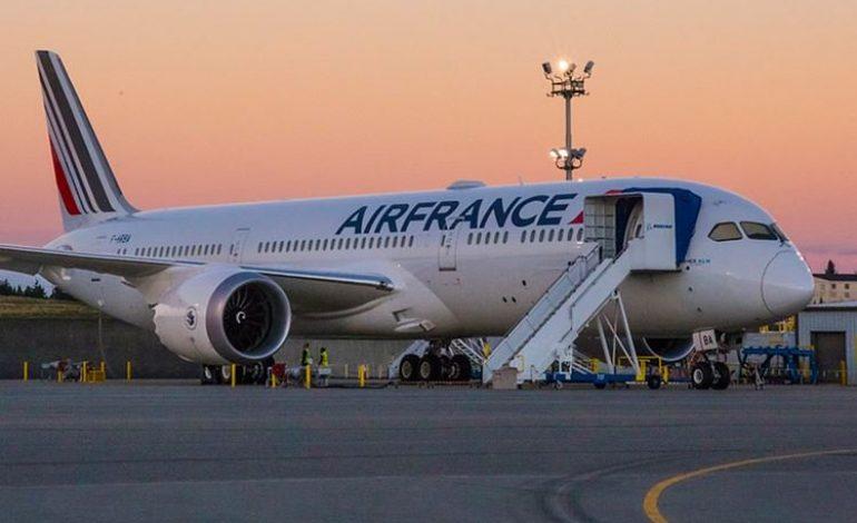 Un enfant retrouvé mort dans le train d'atterrissage d'un avion Air France en provenance d'Abidjan