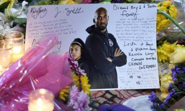 """Mort de Kobe Bryant: l'enquête ne fait que commencer sur """"une scène d'accident terrible"""""""
