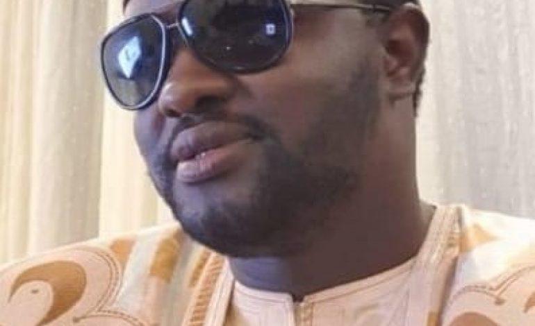 Cheikh Gadiaga inculpé et placé sous mandat de dépôt