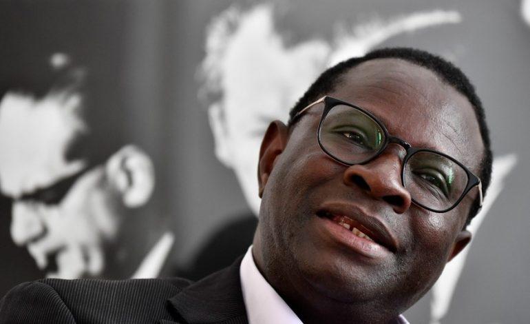 Le combat de Karamba Diaby, premier député noir
