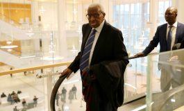 Jugement mercredi pour Lamine Diack dans le procès pour dopage et corruption