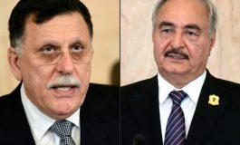 Un accord international a été trouvé pour relancer les efforts de paix en Libye
