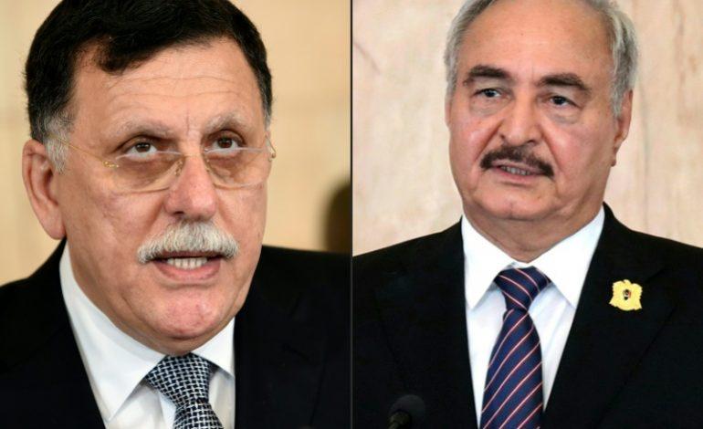 La Turquie répondra contre toute attaque venant du Maréchal Khalifa Haftar