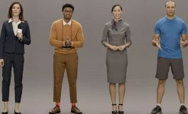 Samsung présente des humanoïdes virtuels qui parlent comme de vrais humains au CES de Las Vegas