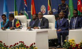 Le Sénégal soutient le projet d'accord-cadre sur la criminalisation des faux médicaments déclare Macky Sall