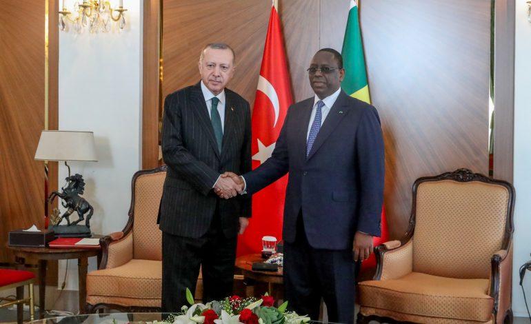Les députés sénégalais autorisent le chef de l'état à ratifier une convention fiscale avec la Turquie
