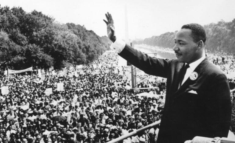 La NBA et le Martin Luther King Day, histoire d'un lien indéfectible