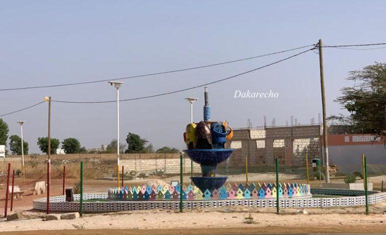 Faire de Ngaye Mekhé un cluster de l'artisanat de rang mondial déclare le Maire Magatte WADE