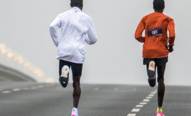 La fédération internationale d'athlétisme met de l'ordre au rayon chaussures