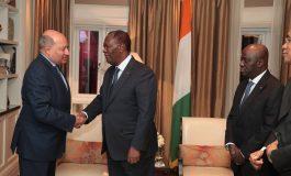 Afrique-Royaume-Uni : Apres le Brexit, l'Afrique...