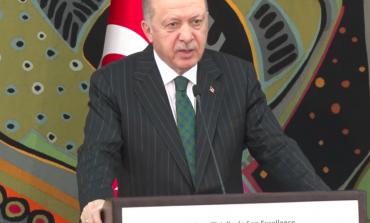 Recep Tayyip Erdogan prône une résolution pacifique de la crise libyenne