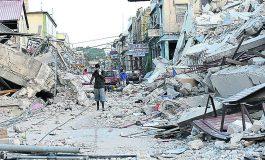 Dix ans après le séisme qui avait tué plus de 200 000 personnes, Haïti a toujours du mal à se reconstruire
