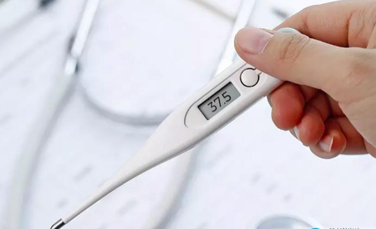 La température normale du corps humain ne serait plus de 37°C mais de 36,5°C, selon des chercheurs américains