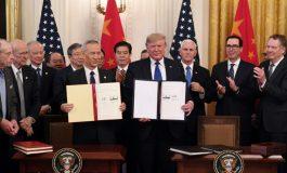 Donald Trump met fin au statut spécial de Hong Kong