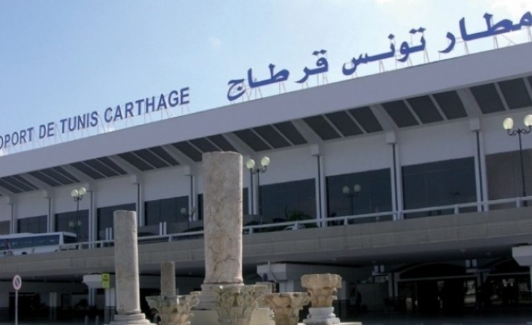 Ndèye Sokhna Sané battue puis expulsée de Tunis par la police de l'air Tunisienne