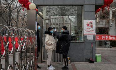 L'épidémie du virus dépasse l'ampleur du Sras, les vols vers la Chine suspendus