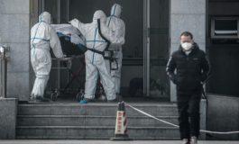 Un troisième mort du mystérieux virus déclaré en Chine, l'épidémie gagne le pays