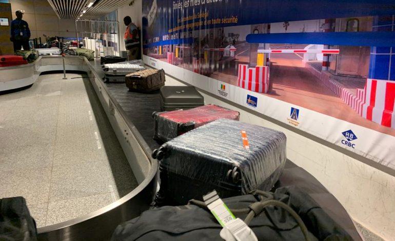 Après la disparition de plusieurs bagages à l'aéroport de DIASS, l'AIBD SA annonce l'ouverture d'une enquête