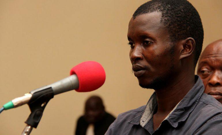 Perpétuité pour 5 chefs d'une milice pour crimes contre l'Humanité en République Centrafricaine