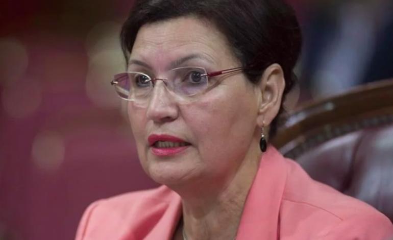 Le Québec met fin au mandat de Fatima Houda-Pepin au Sénégal