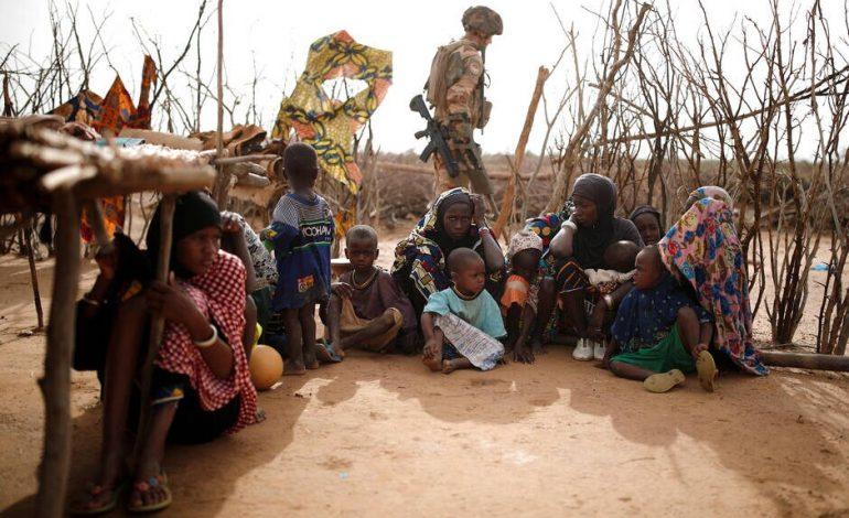 Nouvelle tuerie à Ogossagou (Mali) où 160 Peuls avaient été massacrés en 2019