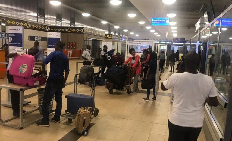 La sécurité privée française se dispute les aéroports en Afrique de l'Ouest