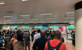 Boubacar Sèye de l'ONG Horizon Sans Frontières en garde à vue à Dakar