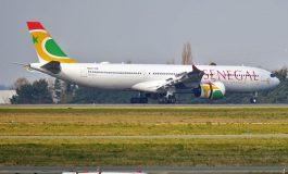 Suspension des vols régionaux et internationaux d'Air Sénégal à compter du 20 mars 2020