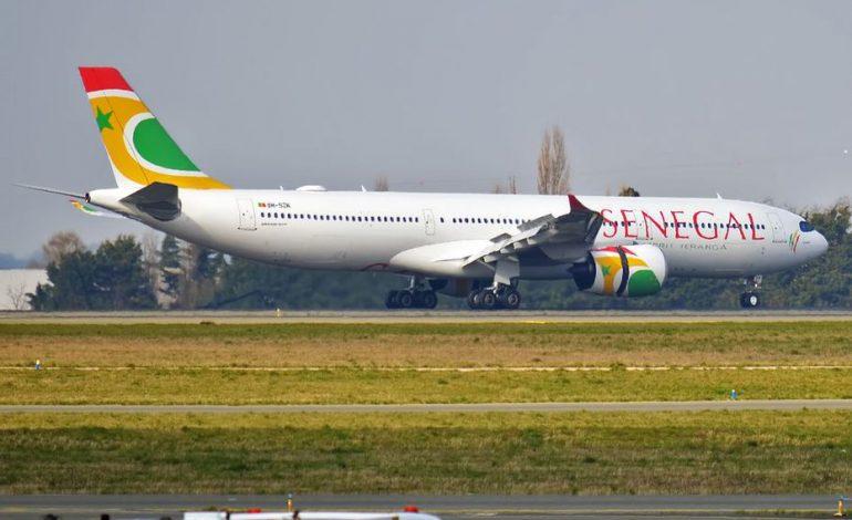 Les missions sénégalaises à l'étranger réduites au strict minimum, Air Sénégal lance un avis aux passagers du vol HC405