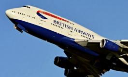 New York-Londres en moins de cinq heures de vol, grâce à la tempête Ciara