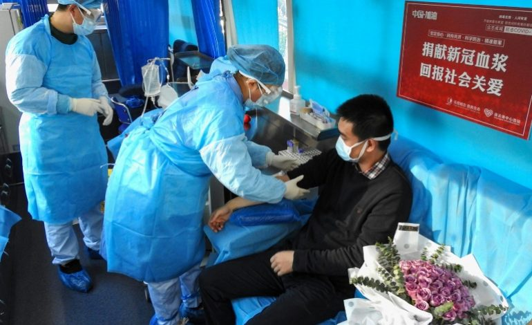 Le bilan du coronavirus passe à plus de 1.770 morts en Chine, évolution «impossible à prévoir»