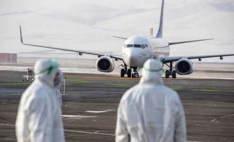 Le secteur aérien devrait perdre 4 à 5 milliards de dollars au premier trimestre à cause du coronavirus
