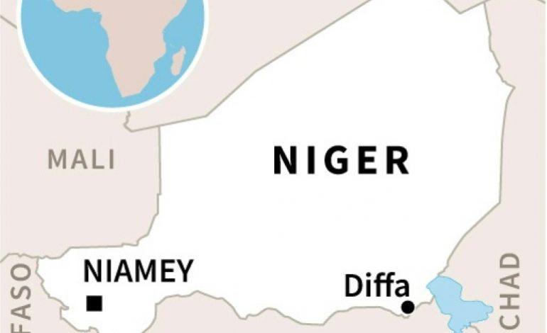 Une distribution d'aide tourne au drame au Niger, 20 morts