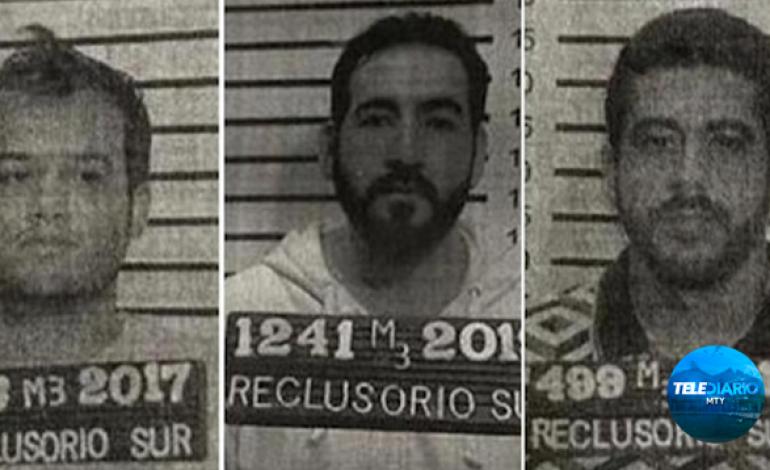 Trois prisonniers liés à El Chapo s'évadent d'une prison mexicaine
