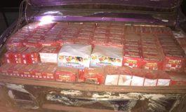 Encore de faux médicaments saisis à Kaffrine