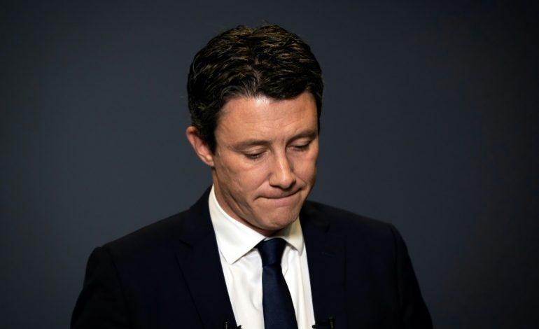 Benjamin Griveaux retire sa candidature à la mairie de Paris après le diffusion d'une vidéo intime