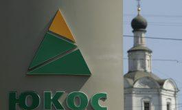 La Russie condamnée en appel à payer 50 milliards de dollars aux ex-actionnaires de Ioukos